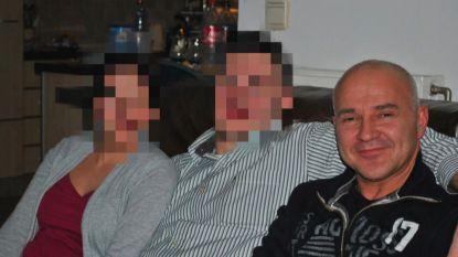 Stoffelijke resten vermiste loodgieter Johan Van der Heyden gevonden in mortelkuip