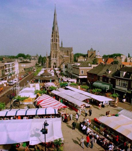 Weekmarkt Veghel blijft voortaan op Meijerijplein