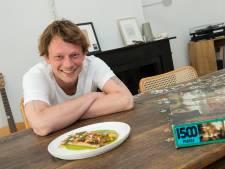 Topkok geeft inspiratie uit de eetbare natuur voor thuis