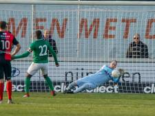 Kornelis eist tegen koploper AFC de hoofdrol op bij De Treffers