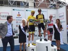 Roglic wint tijdrit in Etten-Leur