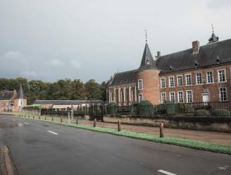 Jan Leyers doet kruistochten herleven in Alden Biesen