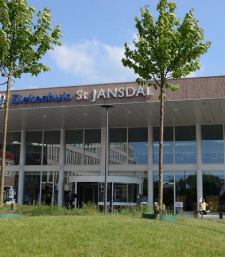 Geen 'Lelystads kamertje' in St Jansdal