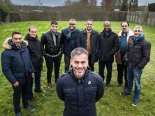 Moslims willen snel een islamitische begraafplaats in Utrecht, anders halen ze de rechter erbij