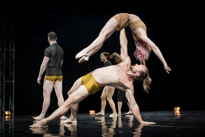 Het festival vindt plaats op het Schouwburgplein, in Theater Rotterdam en het Oude Luxor Theater.