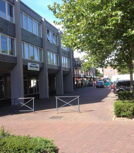 Parkeren bottleneck bij winkelplan Boekel
