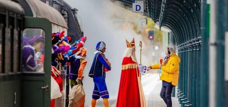 Traditionele intocht van Sinterklaas nagenoeg onmogelijk in IJsselland