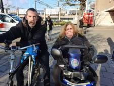 Bijna iedereen is boos over de rellen in Eindhoven: 'Was mijn zoon erbij betrokken, dan sloeg ik hem zelf'
