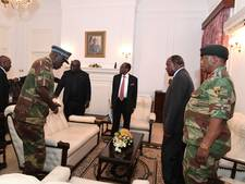Mugabe weigert af te treden ondanks toenemende druk