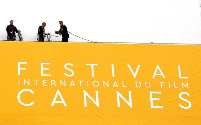 Cannes Film Festival.