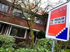 Huren vrije sectorwoningen blijven stijgen