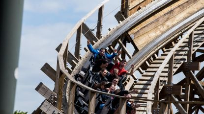 Poll: dit is de beste achtbaan van België