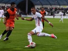 Roosendaler Ubbink overleeft met Trencin eerste voorronde Europa League