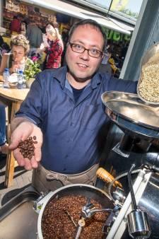 'Nederlandse koffiecultuur begon in Den Haag'