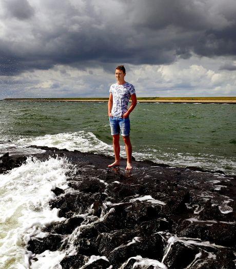 'Hier in Poortvliet ben ik binnen tien minuten aan zee'