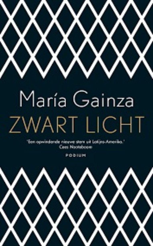 María Gainza: Zwart licht Beeld