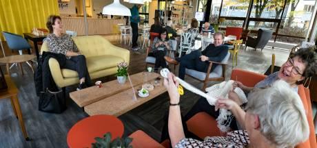 Ontmoet en Groethuys Eindhoven is verhuisd: 'een blijvertje'