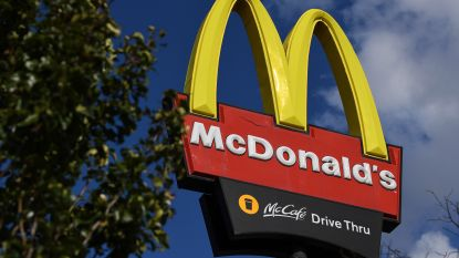 """Vakbonden klagen McDonald's aan voor """"aanhoudende seksuele intimidatie"""""""