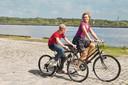 'Le gamin au vélo' breekt ook internationaal potten.