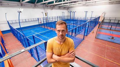 6000 m² sport- en spelplezier