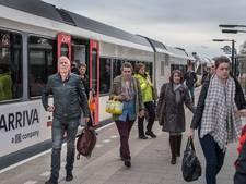 'Snel einde aan overvolle treinen Maaslijn'