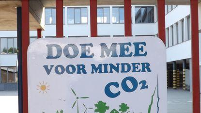 Nieuw bord voor minder CO2