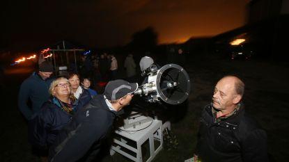 Ontdek het nachtleven in provinciedomein Raversyde tijdens Nacht van de Duisternis