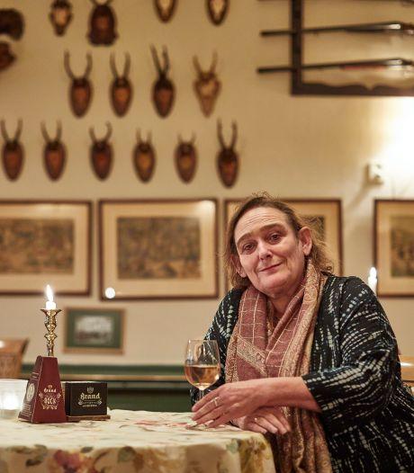 'Zo blij dat mijn moeder niet in eenzaamheid is gestorven'