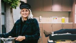 """""""Serieuze smak gemaakt"""": Eva Daeleman gegrepen door bus"""