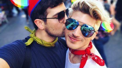 Disneyland maakt 'pride ears' ter ere van de Gay Pride-maand