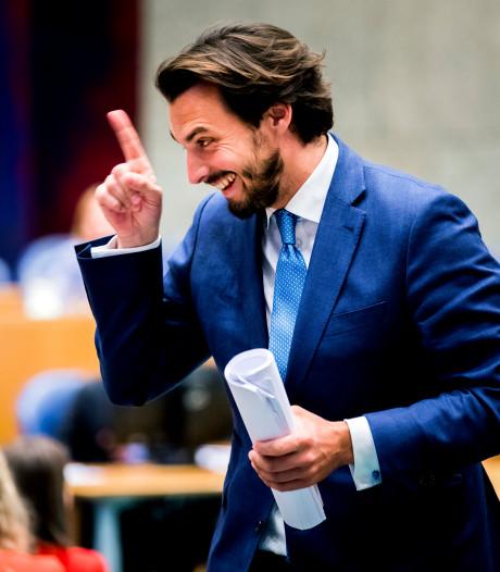 Leden VVD, CDA en CU: 'Stekker uit onderhandelingen met Forum Zuid-Holland'