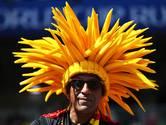 Wat gebeurt er als Engeland en België straks gelijkspelen?