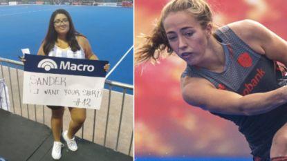 """""""Haha, dikke trol"""": Nederlandse tophockeyster blundert wreed op Instagram en moet account zelfs verwijderen"""