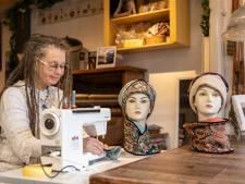 Vera de Jong in Nummer 11: artistiek en verfijnd monnikenwerk