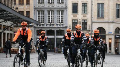 57 fietsers beboet door politie