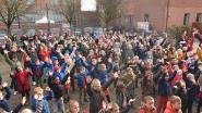 Weg-Wijzer organiseert festival voor Rode Neuzen Dag