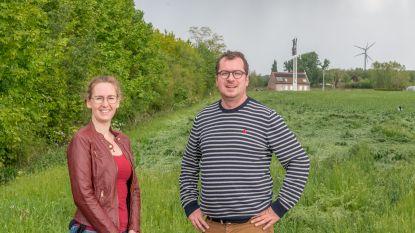 Groen wil met verlenging Muizelstraat doorgaand verkeer uit Bosmolens en Sint-Eloois-Winkel halen