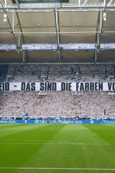 Schalke 04: Wij gaan iets terugdoen voor teleurgestelde kinderen