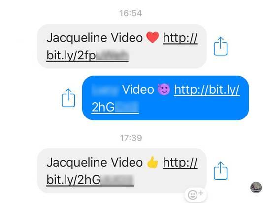 Het gesprek met het virus tussen digiconsulent Jacqueline Oude Hesselink en haar kennis