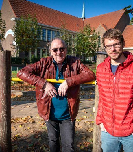 Arnhemse wijk Geitenkamp omarmt nieuwe invulling van voormalige school de Vlindertuin