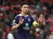 """Nasri dézingué par un ex-coéquipier: """"J'espère qu'il sera différent avec les jeunes d'Anderlecht"""""""