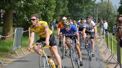 21 juli Fietshappening op Huysmanhoeve: Loopfietskampioenschap, Benjaminkoers, Retrokoers en Kampioenschap 'traag fietsen'