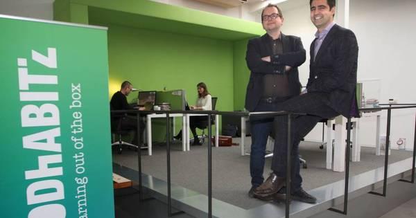 Goodhabitz uit Eindhoven opent vestiging in Duitsland ... Goodhabitz Inloggen