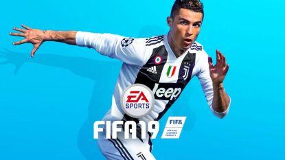 Geen Cristiano Ronaldo, wel Kevin De Bruyne op hoes van 'Fifa 19'