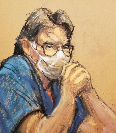 NXIVM-goeroe Keith Raniere krijgt 120 jaar cel