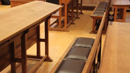 Twaalf maanden effectieve celstraf voor terroriseren ex in Deerlijk
