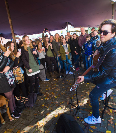 Keymusic failliet, kort na verhuizing in Apeldoorn
