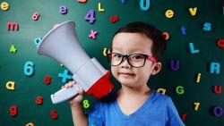 Back to school: de grappigste uitspraken van jullie kroost