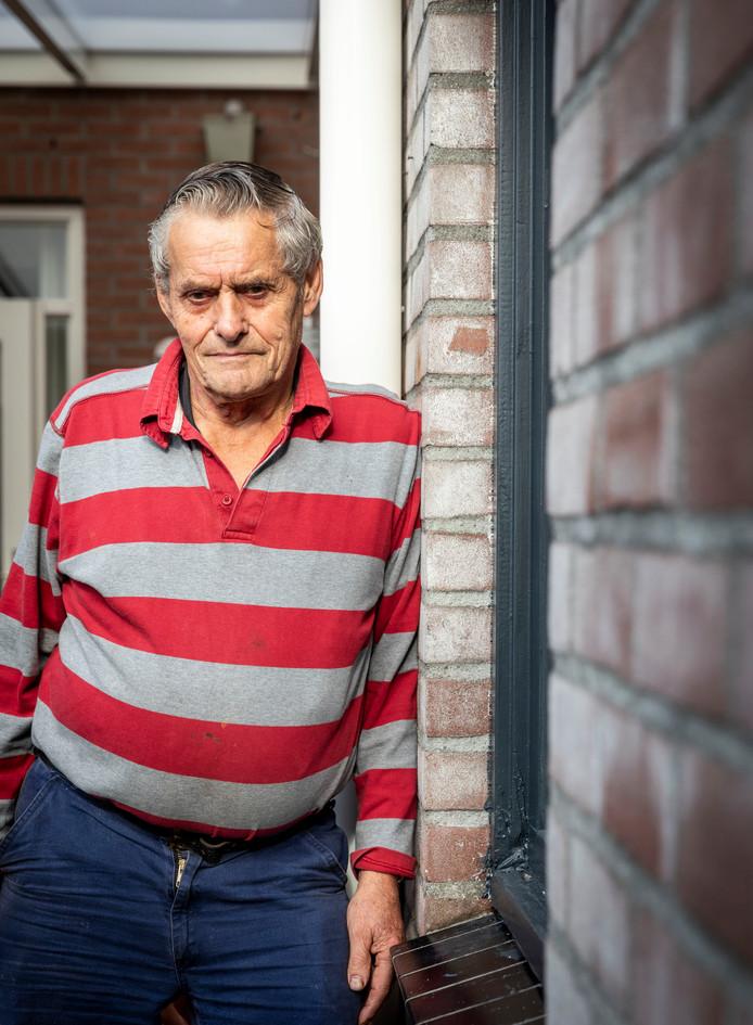 Harry van Kuijk uit Borkel en Schaft wil er alles aan doen om het dorp dementievriendelijk te maken.