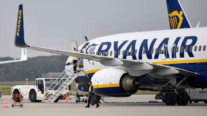 Ryanair doet het volgende zomer met een vliegtuig minder in Zaventem en haalt Boeing 737 MAX weg